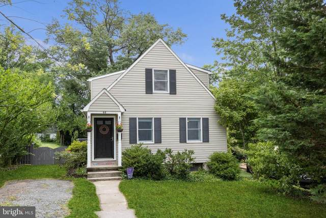 44 Belfast Road, LUTHERVILLE TIMONIUM, MD 21093 (#MDBC499226) :: The MD Home Team