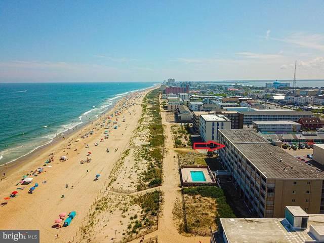 7301 Atlantic Avenue 4J, OCEAN CITY, MD 21842 (#MDWO114972) :: Pearson Smith Realty