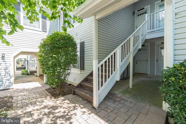 2915-E S Woodley Street #5, ARLINGTON, VA 22206 (#VAAR165640) :: AJ Team Realty