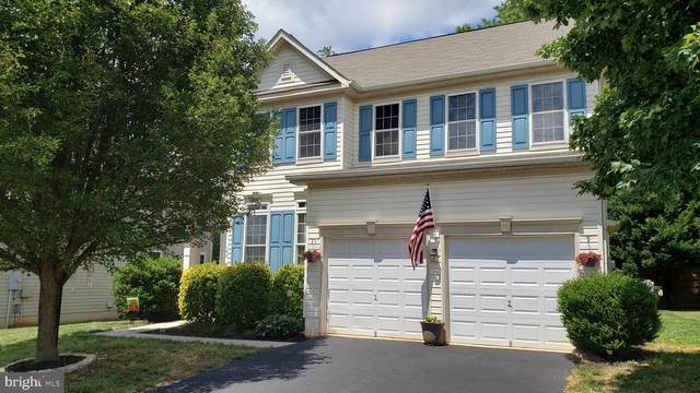 152 King Edward Court, CULPEPER, VA 22701 (#VACU141926) :: Blackwell Real Estate