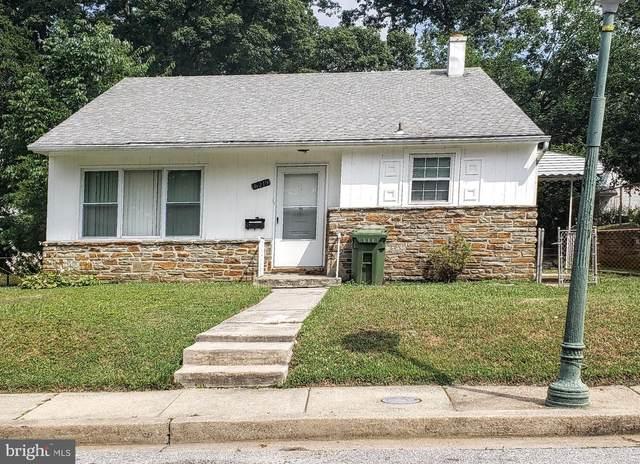 6219 Birchwood Avenue, BALTIMORE, MD 21214 (#MDBA516380) :: Colgan Real Estate