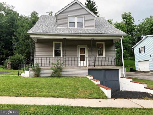 7 Bane Street, LAVALE, MD 21502 (#MDAL134656) :: The MD Home Team