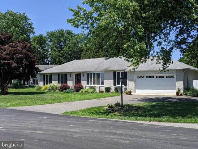 40350 Beach Drive, MECHANICSVILLE, MD 20659 (#MDSM170500) :: Jennifer Mack Properties