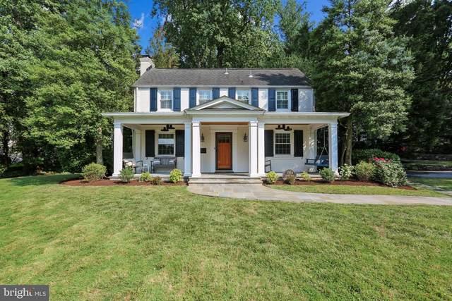5914 Gloster Road, BETHESDA, MD 20816 (#MDMC715268) :: Eng Garcia Properties, LLC