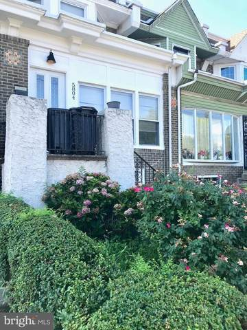 5804 Baltimore Avenue, PHILADELPHIA, PA 19143 (#PAPH912432) :: Bowers Realty Group