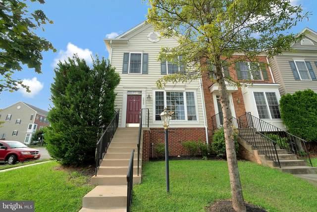 2630 Oak Valley Drive, WOODBRIDGE, VA 22191 (#VAPW499144) :: RE/MAX Advantage Realty