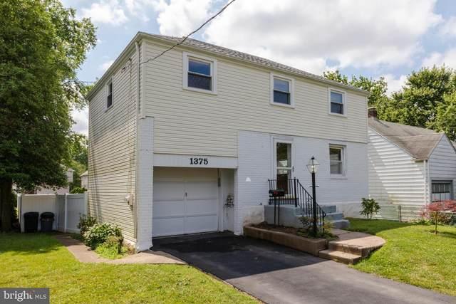 1375 Arnold Avenue, ABINGTON, PA 19001 (#PAMC655458) :: Bob Lucido Team of Keller Williams Integrity