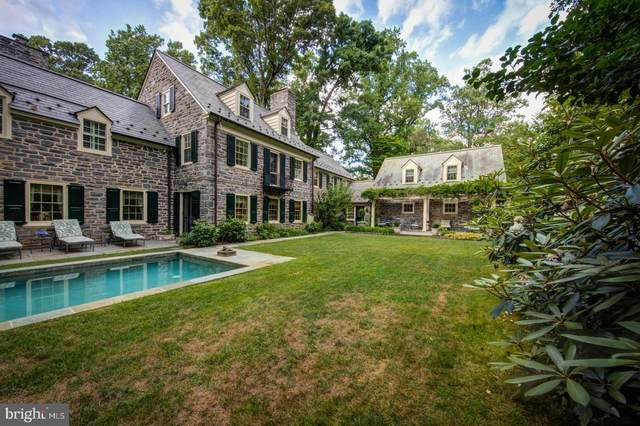 339 Millbank Road, BRYN MAWR, PA 19010 (#PAMC655460) :: Ramus Realty Group