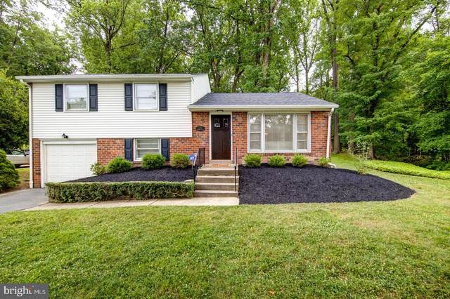 696 Mallard Road, WAYNE, PA 19087 (#PAMC655462) :: Keller Williams Real Estate
