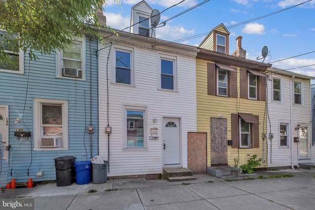 148 S Burlington Street, GLOUCESTER CITY, NJ 08030 (#NJCD397364) :: RE/MAX Main Line