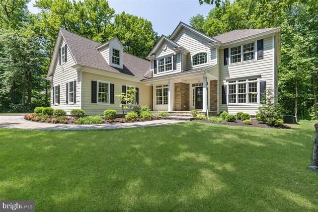 396 Mount Lucas Road, PRINCETON, NJ 08540 (#NJME298206) :: Shamrock Realty Group, Inc