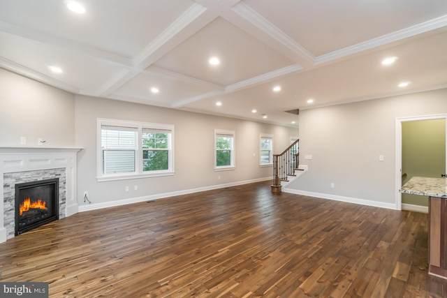 1607 11TH Street S, ARLINGTON, VA 22204 (#VAAR165648) :: Certificate Homes