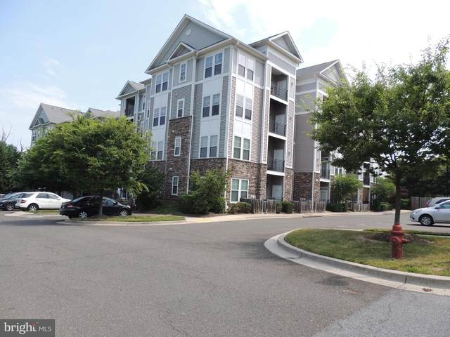 1311 Karen Boulevard #306, CAPITOL HEIGHTS, MD 20743 (#MDPG573708) :: Tom & Cindy and Associates