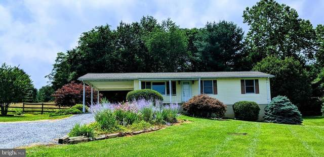 6140-A Meadow Road, FREDERICK, MD 21701 (#MDFR267052) :: LoCoMusings