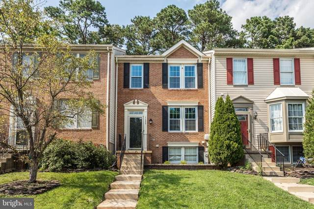 1177 Double Chestnut Court, CHESTNUT HILL COVE, MD 21226 (#MDAA439570) :: Erik Hoferer & Associates