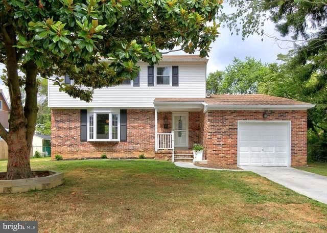 604 Highland Avenue, MORTON, PA 19070 (#PADE522178) :: Jason Freeby Group at Keller Williams Real Estate