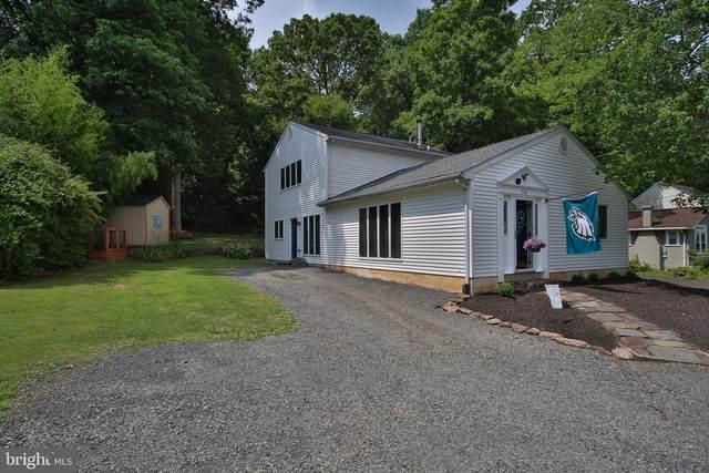 836 Warrington Avenue, WARRINGTON, PA 18976 (#PABU500982) :: Shamrock Realty Group, Inc