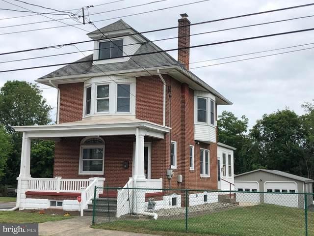 56 E Vine Street, POTTSTOWN, PA 19464 (#PAMC655468) :: The Matt Lenza Real Estate Team
