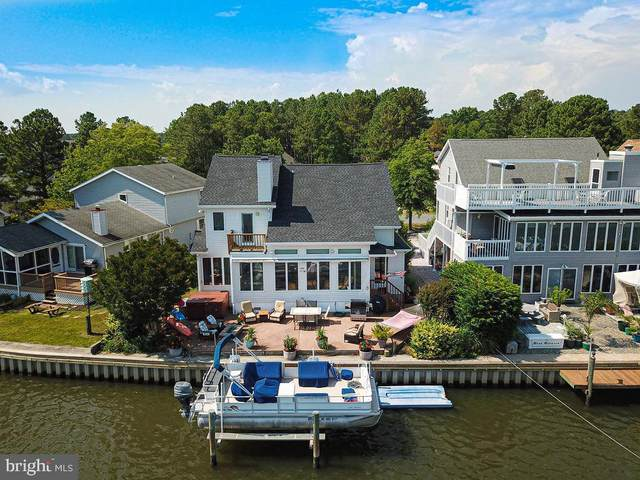27 Westfield Circle, OCEAN PINES, MD 21811 (#MDWO114976) :: Atlantic Shores Sotheby's International Realty