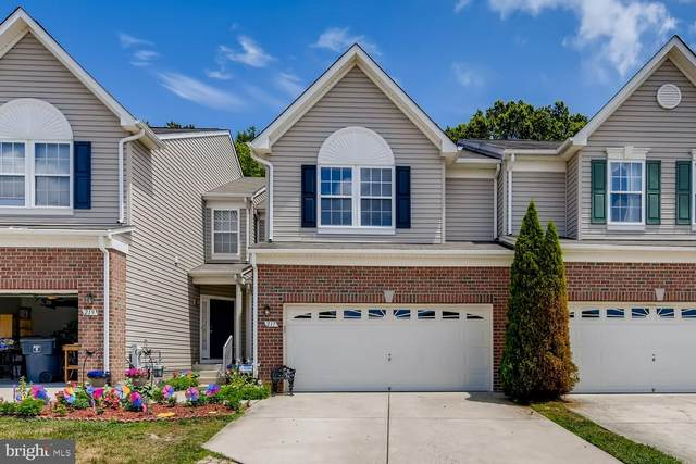 217 Merlin Drive, BELCAMP, MD 21017 (#MDHR248946) :: The Dailey Group