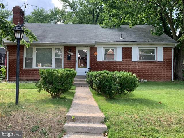 DISTRICT HEIGHTS, MD 20747 :: Advance Realty Bel Air, Inc