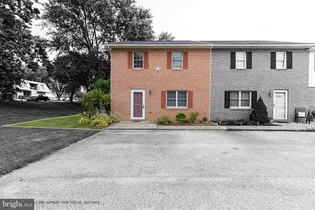 2326 Mccleary Drive, CHAMBERSBURG, PA 17201 (#PAFL173754) :: The Vashist Group