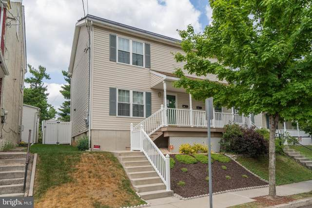 665 Walnut Street, POTTSTOWN, PA 19464 (MLS #PAMC655470) :: Kiliszek Real Estate Experts