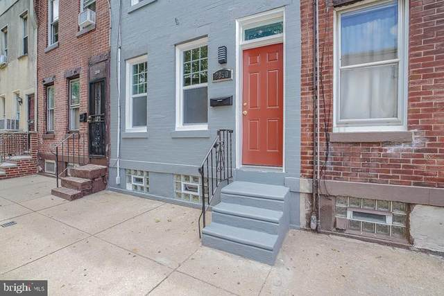 2850 Cantrell Street, PHILADELPHIA, PA 19145 (#PAPH912480) :: Shamrock Realty Group, Inc