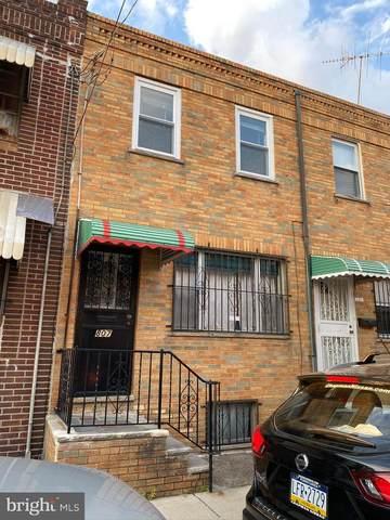 807 Sears Street, PHILADELPHIA, PA 19147 (#PAPH912488) :: LoCoMusings