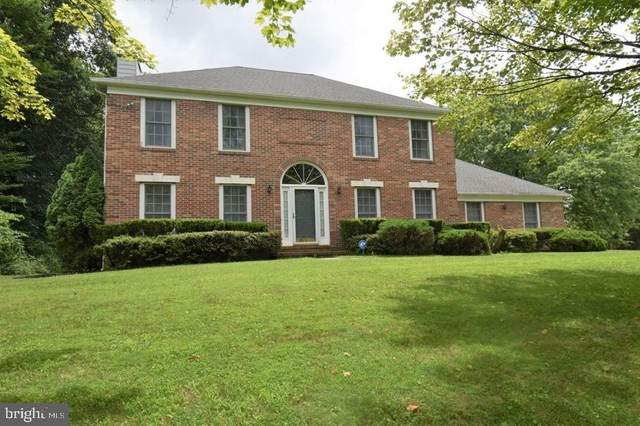 10303 Waverly Woods Drive, ELLICOTT CITY, MD 21042 (#MDHW281978) :: The Miller Team