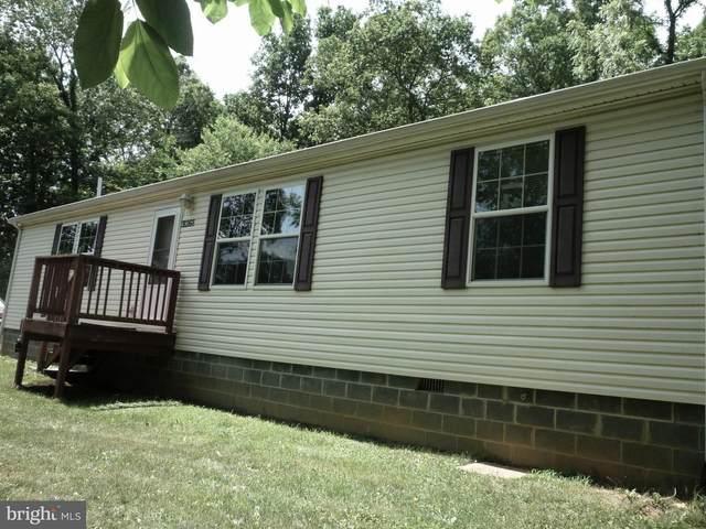 9268 Koontz Corner Road, ROCKINGHAM, VA 22802 (#VARO101274) :: Dart Homes