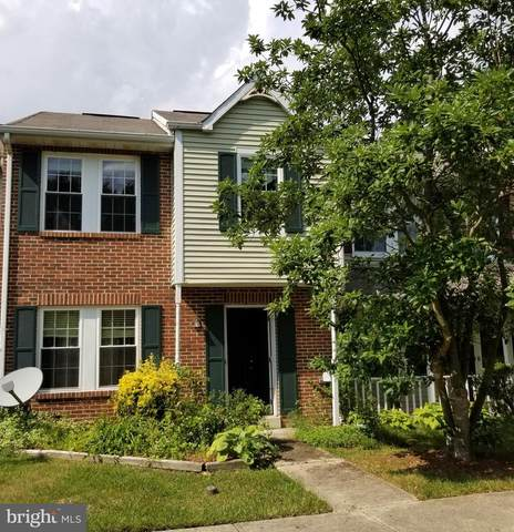6211 Deerwood Court, WALDORF, MD 20603 (#MDCH215402) :: Radiant Home Group