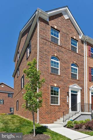 4801 Crest View Drive, HYATTSVILLE, MD 20782 (#MDPG573736) :: Tom & Cindy and Associates