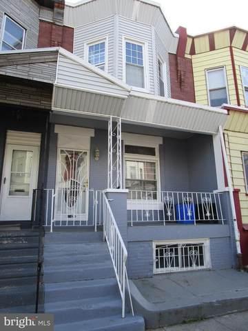 1340 S Wilton Street, PHILADELPHIA, PA 19143 (#PAPH912518) :: Shamrock Realty Group, Inc