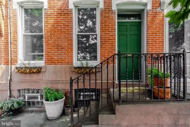 1413 Ellsworth Street, PHILADELPHIA, PA 19146 (#PAPH912524) :: RE/MAX Advantage Realty