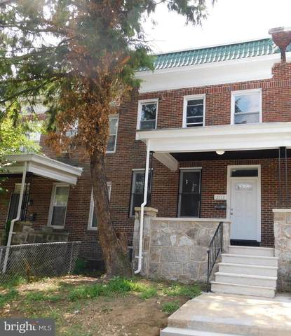 3713 Harlem Avenue, BALTIMORE, MD 21229 (#MDBA516420) :: Better Homes Realty Signature Properties
