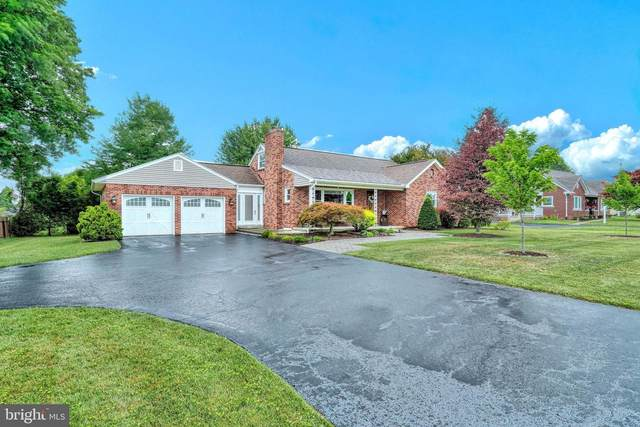 2342 Grantley Road, YORK, PA 17403 (#PAYK141120) :: The Heather Neidlinger Team With Berkshire Hathaway HomeServices Homesale Realty