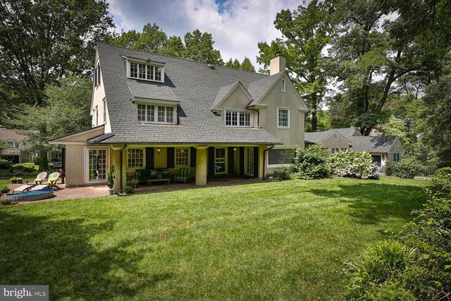 623 Mulford Road, WYNCOTE, PA 19095 (#PAMC655498) :: ExecuHome Realty