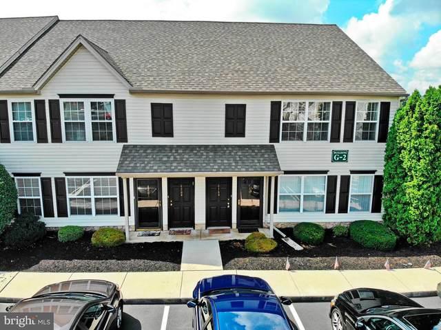 416-B Buttonwood Lane 416B, YORK, PA 17406 (#PAYK141122) :: The Joy Daniels Real Estate Group