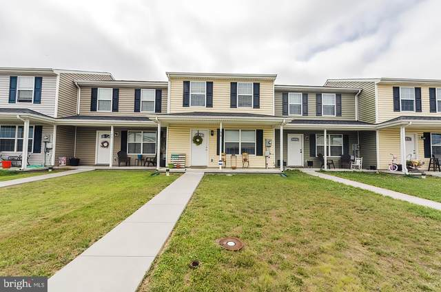 36 Defy Lane, INWOOD, WV 25428 (#WVBE178434) :: Better Homes Realty Signature Properties