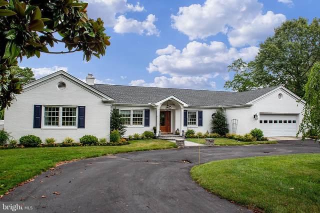 7661 Tred Avon Circle, EASTON, MD 21601 (#MDTA138632) :: LoCoMusings
