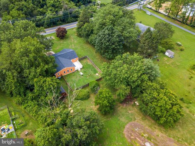 1572 Saint Margarets Road, ANNAPOLIS, MD 21409 (#MDAA439608) :: ExecuHome Realty