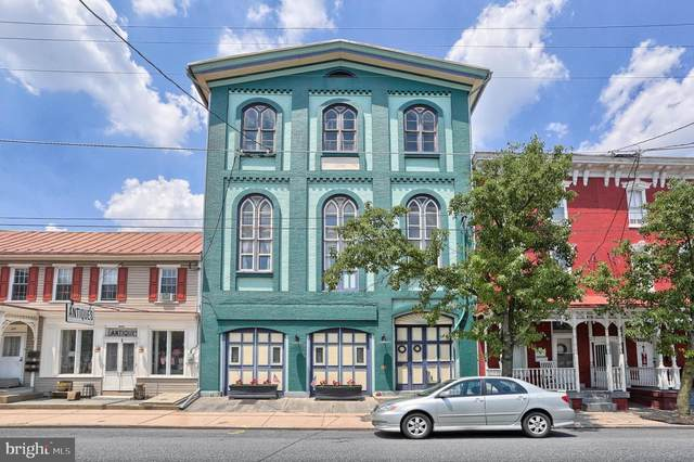 219 W Main Street, ANNVILLE, PA 17003 (#PALN114608) :: Flinchbaugh & Associates