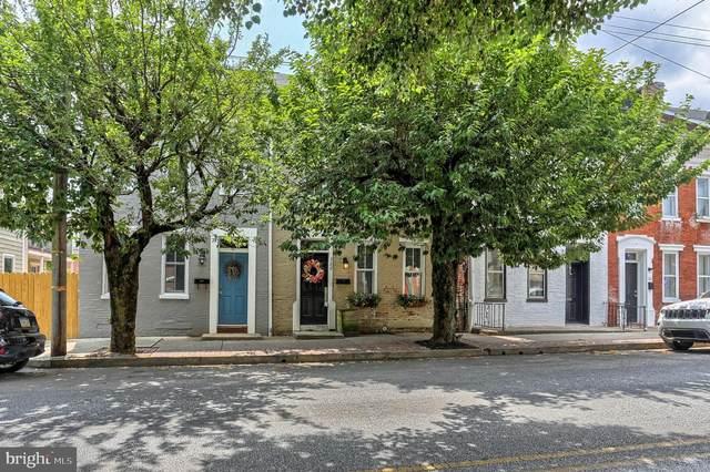 322 W Princess Street, YORK, PA 17401 (#PAYK141124) :: Century 21 Dale Realty Co