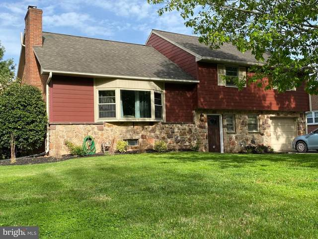 1914 Northbrook Drive, LANCASTER, PA 17601 (#PALA166210) :: John Smith Real Estate Group