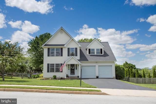 111 W Hillside Drive, OXFORD, PA 19363 (#PACT510600) :: Larson Fine Properties