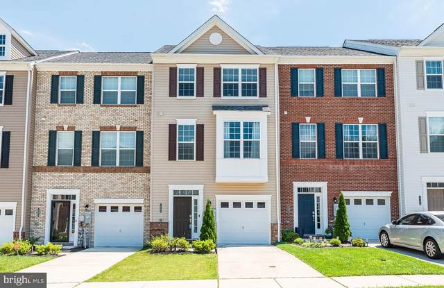 10409 Braddock Run Road, BALTIMORE, MD 21220 (#MDBC499274) :: Dart Homes