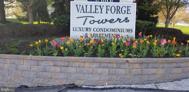 21138 Valley Forge Circle #1138, KING OF PRUSSIA, PA 19406 (MLS #PAMC655506) :: Kiliszek Real Estate Experts