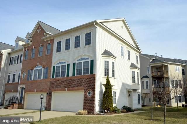2465 Cheyenne Drive, GAMBRILLS, MD 21054 (#MDAA439610) :: The Matt Lenza Real Estate Team