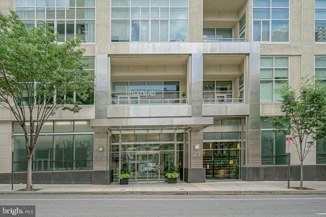 23 S 23RD Street 5I, PHILADELPHIA, PA 19103 (#PAPH912572) :: LoCoMusings